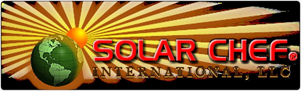 Solar Chef Logo